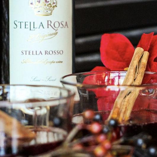 Stella Spice