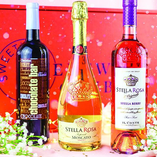 SWC Wines