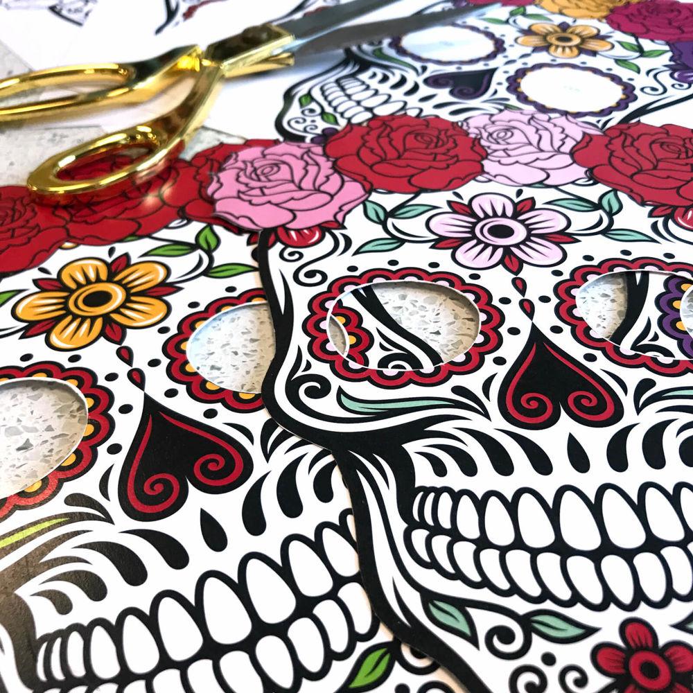printable mask image 5